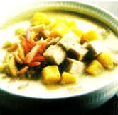 Малазийская Кухня