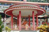 Храм Кек Лок СИ, Пенанг